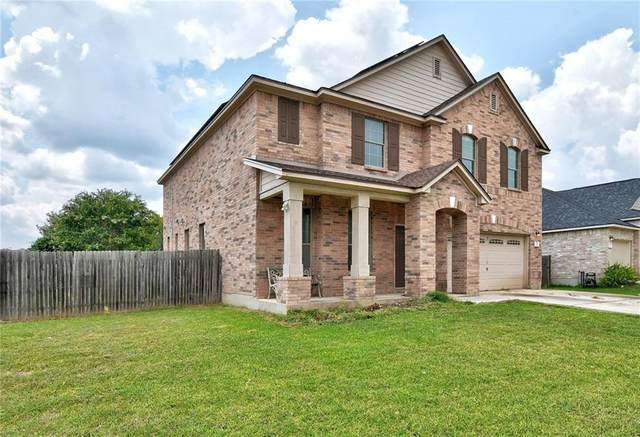 111 Japonica Ct, Kyle, TX 78640 (#5436344) :: Azuri Group | All City Real Estate