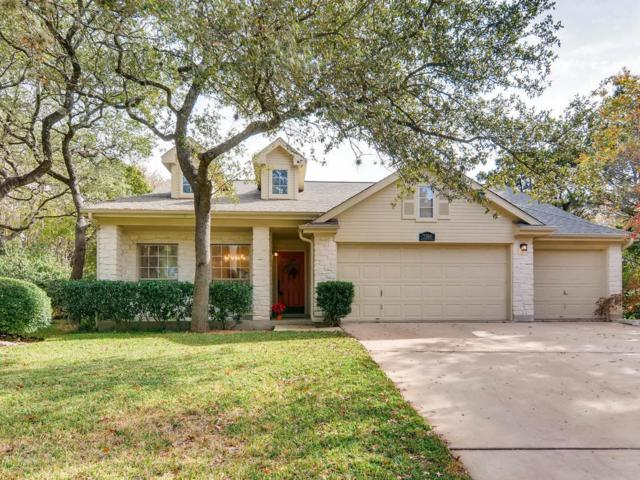 7708 Basil Dr, Austin, TX 78750 (#5436933) :: The Perry Henderson Group at Berkshire Hathaway Texas Realty