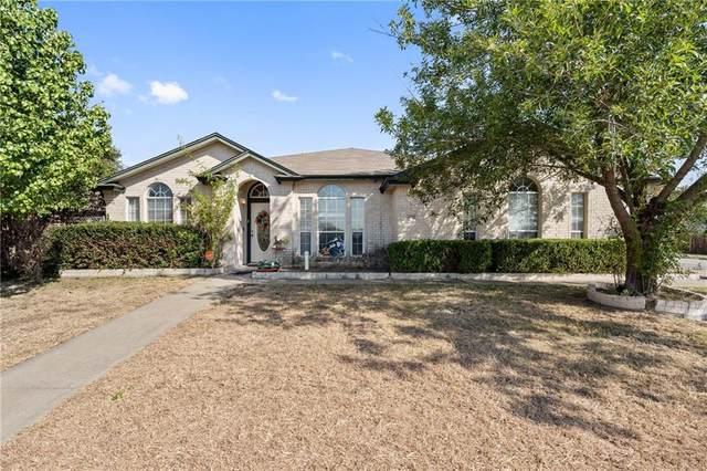 4611 Telluride Dr, Killeen, TX 76542 (#5437295) :: Papasan Real Estate Team @ Keller Williams Realty