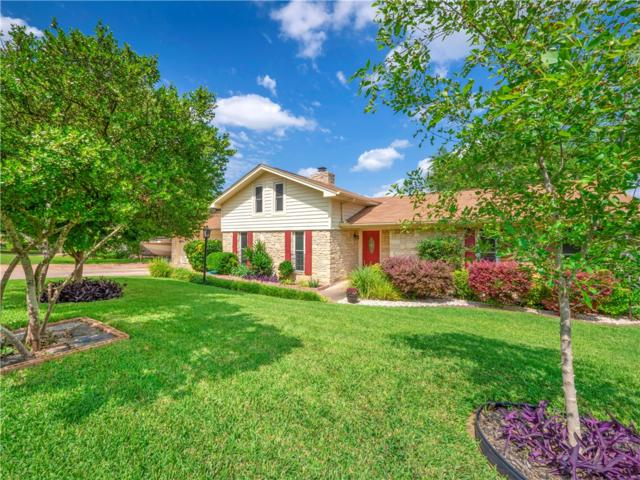 12313 Knoll Ridge Dr, Austin, TX 78758 (#5437388) :: Realty Executives - Town & Country