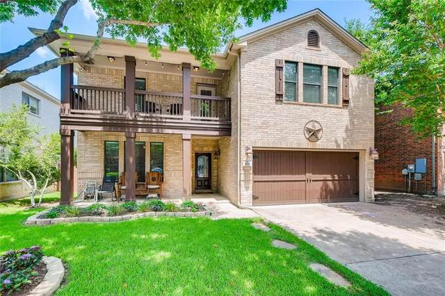 512 Clover Flat Rd, Cedar Park, TX 78613 (#5437716) :: Papasan Real Estate Team @ Keller Williams Realty