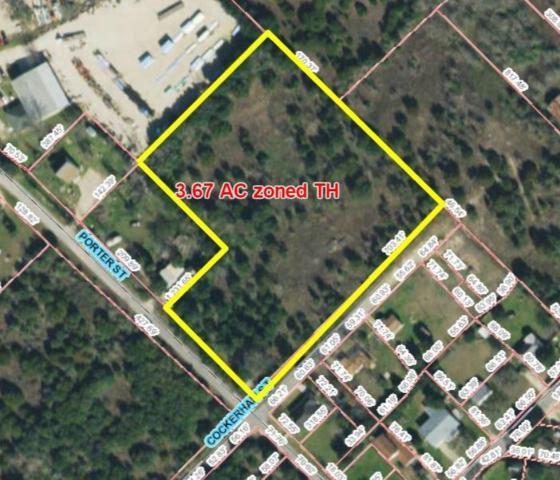 0000 Porter, Kyle, TX 78640 (#5437801) :: Papasan Real Estate Team @ Keller Williams Realty