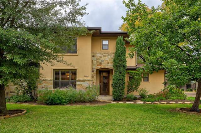 5606 Clay Ave A1, Austin, TX 78756 (#5439337) :: The Heyl Group at Keller Williams