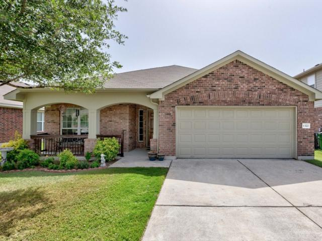 1322 Rainbow Parke Dr, Round Rock, TX 78665 (#5439428) :: The Gregory Group