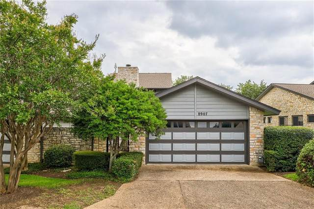 8907 Mount Bartlett Dr, Austin, TX 78759 (#5440219) :: The Heyl Group at Keller Williams