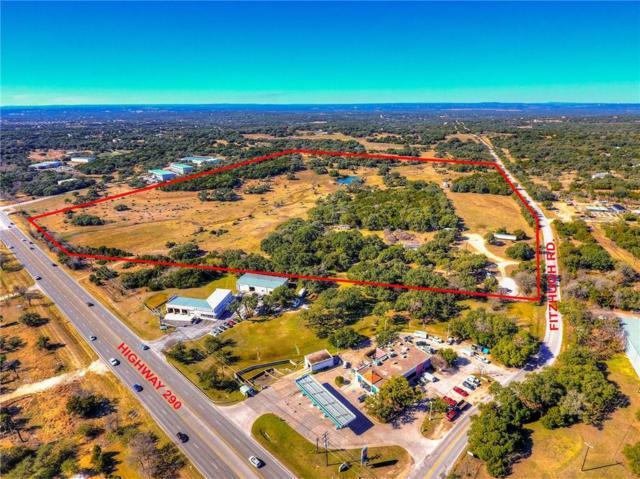 11017 Fitzhugh Rd, Austin, TX 78736 (#5440278) :: The Heyl Group at Keller Williams