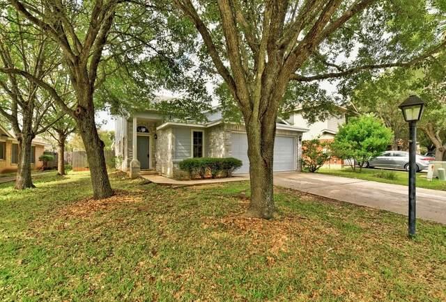 1411 Canon Yeomans Trl, Austin, TX 78748 (#5440290) :: Ben Kinney Real Estate Team