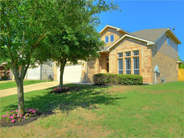 18716 Dry Pond, Pflugerville, TX 78660 (#5440562) :: RE/MAX Capital City