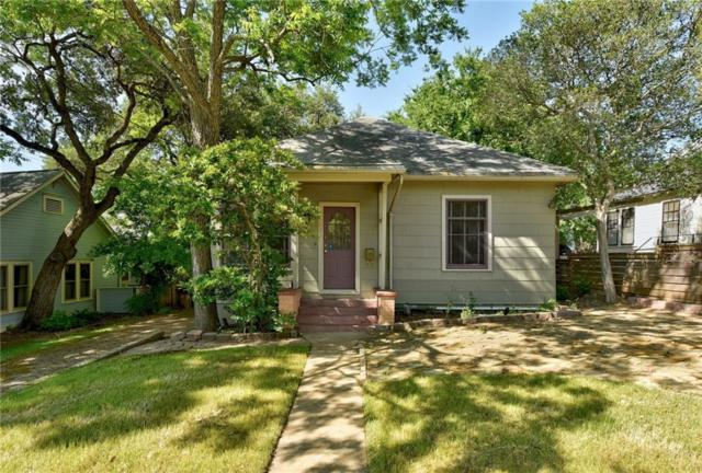 503 Leland St, Austin, TX 78704 (#5441171) :: Watters International