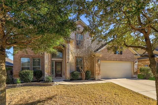 18905 Canyon Sage Ln, Pflugerville, TX 78660 (#5442819) :: Watters International