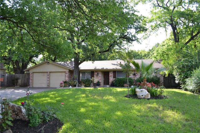 5711 Sandhurst Cir, Austin, TX 78723 (#5443015) :: RE/MAX Capital City