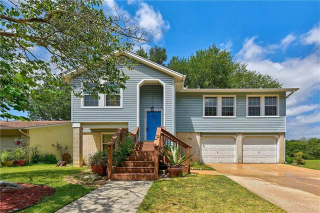 8309 Wexford Dr, Austin, TX 78759 (#5443946) :: Azuri Group   All City Real Estate