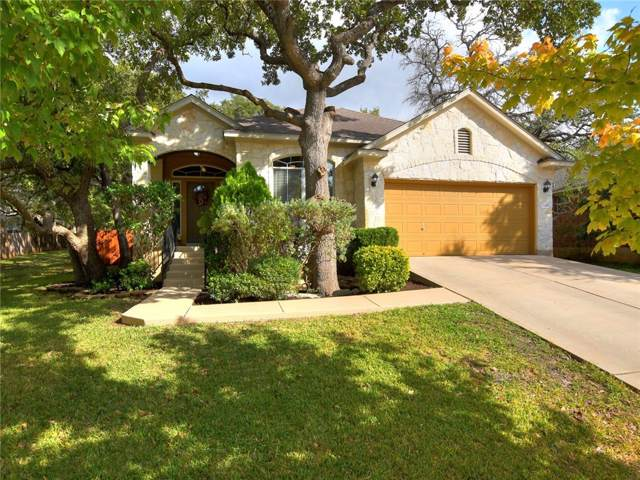16409 Castletroy Dr, Austin, TX 78717 (#5444105) :: The Perry Henderson Group at Berkshire Hathaway Texas Realty