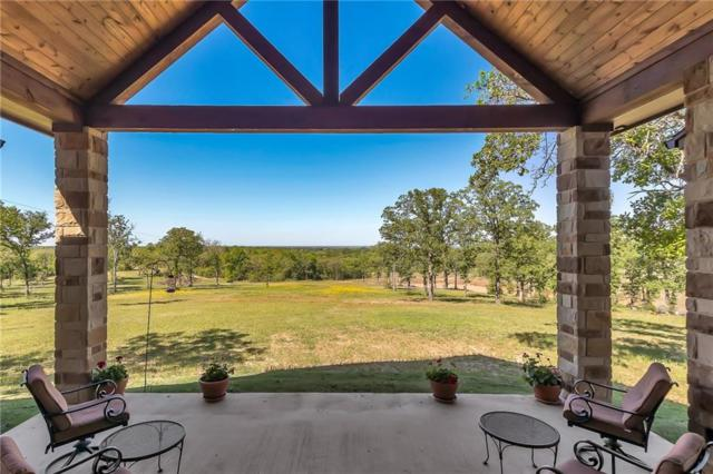 4117 County Road 358, Gause, TX 77857 (#5444183) :: The Smith Team