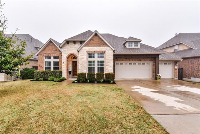 1621 Buffalo Thunder, Leander, TX 78641 (#5445294) :: Ana Luxury Homes