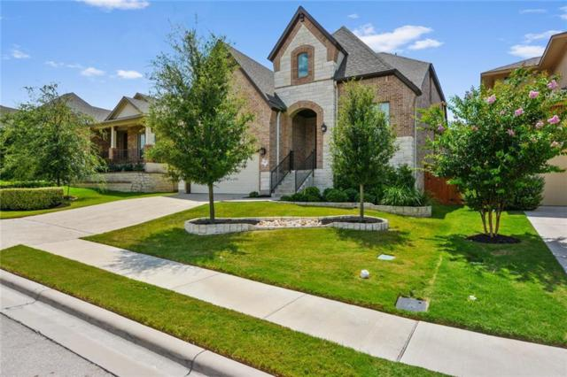 913 Purple Moor Pass, Leander, TX 78641 (#5445784) :: Realty Executives - Town & Country