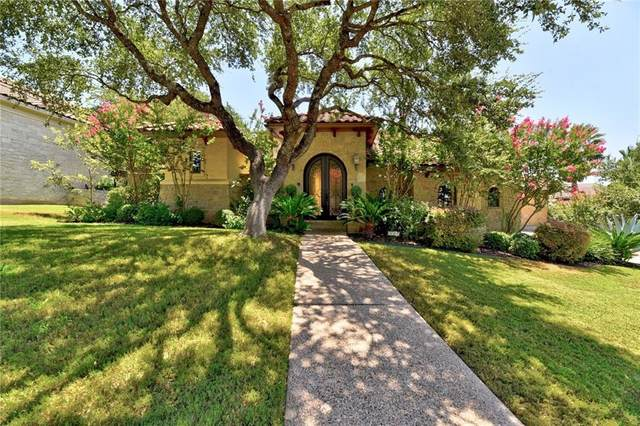 2007 Shallow Stream Cv, Austin, TX 78735 (#5445840) :: The Heyl Group at Keller Williams