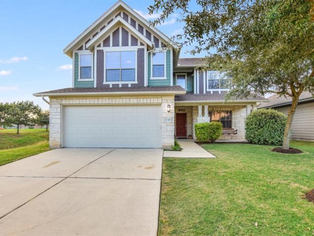 130 Split Rail Dr, San Marcos, TX 78666 (#5445991) :: 3 Creeks Real Estate