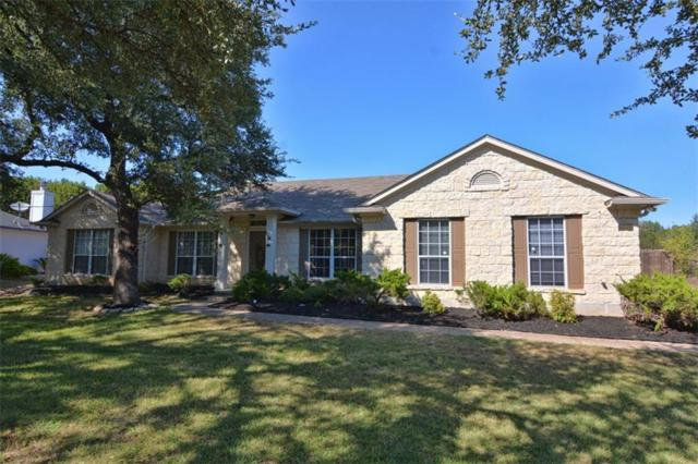 20403 Southbend St, Lago Vista, TX 78645 (#5446242) :: Watters International