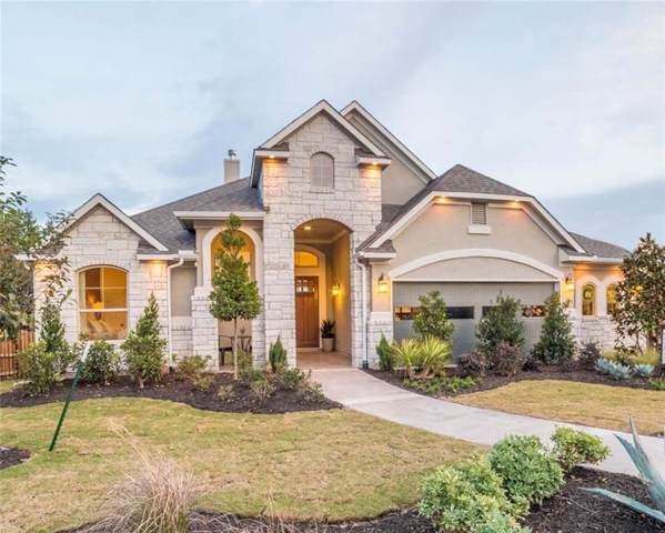 113 Tanali Trl, Georgetown, TX 78628 (#5446534) :: The Summers Group