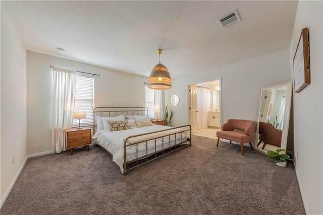 2037 Hat Bender Loop, Round Rock, TX 78664 (#5447132) :: Papasan Real Estate Team @ Keller Williams Realty