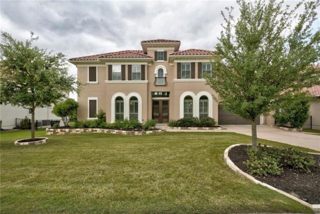 1412 Shoreview Cv, Austin, TX 78732 (#5447182) :: Realty Executives - Town & Country
