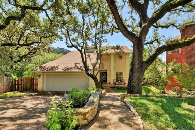 5801 Tom Wooten Cv, Austin, TX 78731 (#5448809) :: Realty Executives - Town & Country