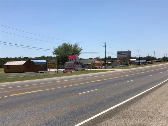 6148 E Highway 190, Lampasas, TX 76550 (#5448926) :: Papasan Real Estate Team @ Keller Williams Realty