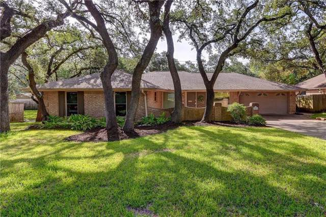4206 Lostridge Dr, Austin, TX 78731 (#5449043) :: The Perry Henderson Group at Berkshire Hathaway Texas Realty
