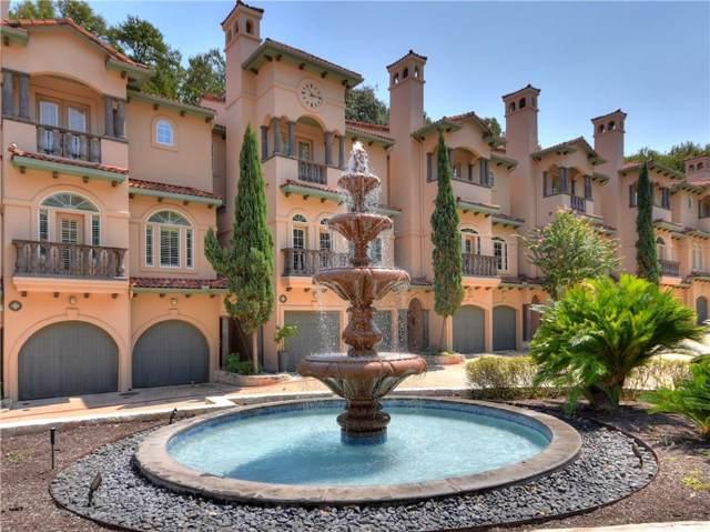 1529 Barton Springs Rd #12, Austin, TX 78704 (#5449490) :: Papasan Real Estate Team @ Keller Williams Realty