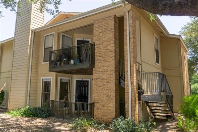 10616 Mellow Meadows Dr 3A, Austin, TX 78750 (#5450221) :: Carter Fine Homes - Keller Williams NWMC