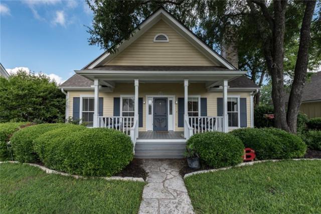 418 Home Place Ln, Salado, TX 76571 (#5450541) :: The Heyl Group at Keller Williams