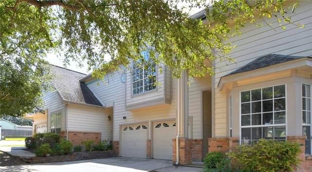 12265 Abbey Glen Ln, 2C, Austin, TX 78753 (#5451005) :: Papasan Real Estate Team @ Keller Williams Realty