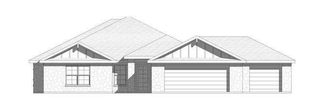 15963 Crockett Dr, Temple, TX 76502 (#5451015) :: Papasan Real Estate Team @ Keller Williams Realty