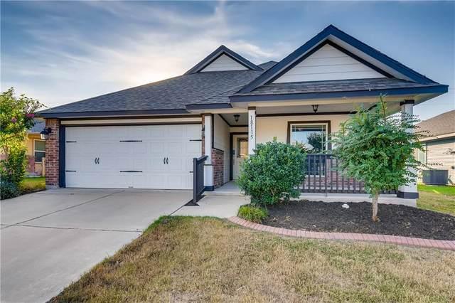 18115 Bandelier Dr, Pflugerville, TX 78660 (#5451976) :: Papasan Real Estate Team @ Keller Williams Realty