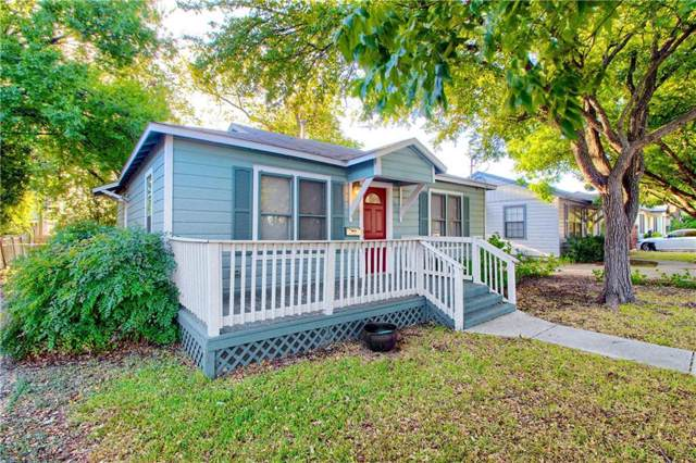 5317 Harmon Ave, Austin, TX 78751 (#5451992) :: Ana Luxury Homes