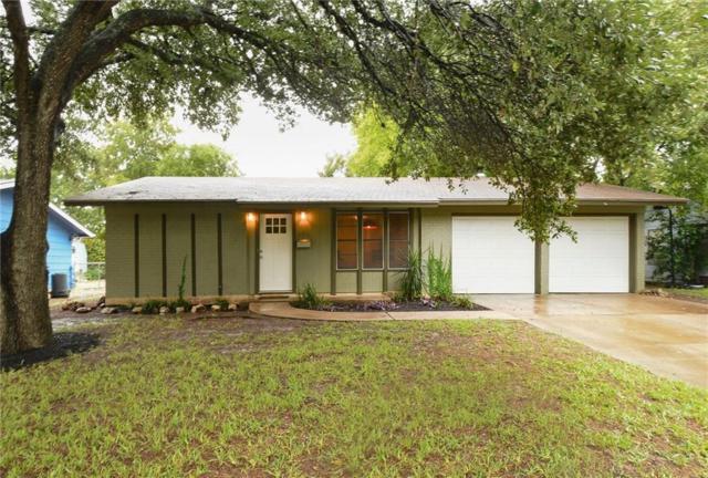 809 Emerald Wood Dr, Austin, TX 78745 (#5452500) :: Papasan Real Estate Team @ Keller Williams Realty