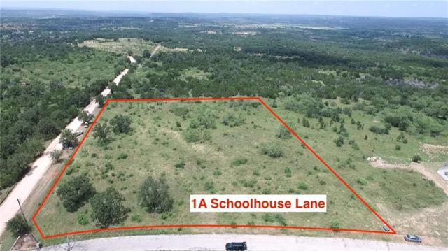 Lot 1A Schoolhouse Ln, Spicewood, TX 78669 (#5453252) :: Zina & Co. Real Estate