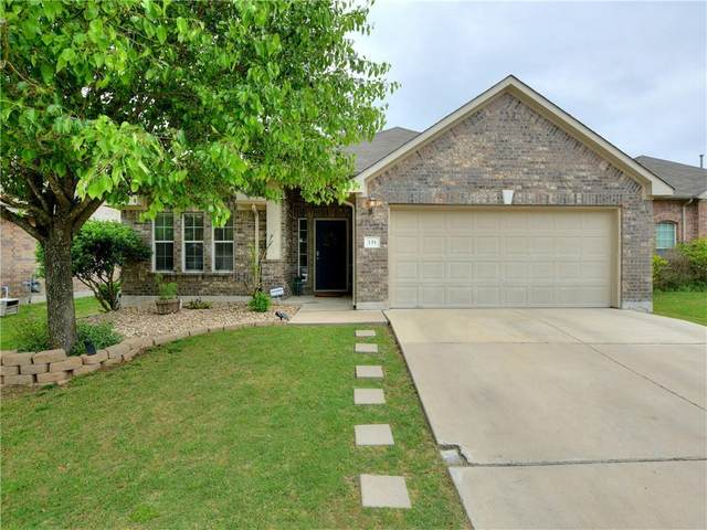 133 Snow Owl Hollow Holw, Buda, TX 78610 (#5453828) :: Azuri Group | All City Real Estate