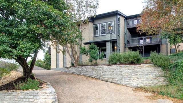 3907 Dry Creek Dr, Austin, TX 78731 (#5454500) :: The Perry Henderson Group at Berkshire Hathaway Texas Realty