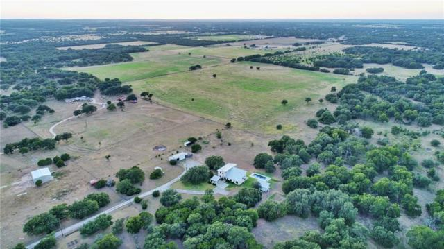 668 County Road 285, Liberty Hill, TX 78642 (#5454729) :: 12 Points Group