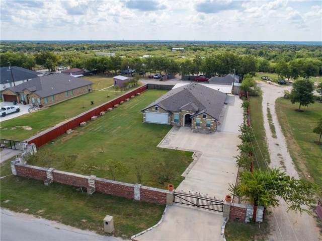 123 Camino Del Sol, Del Valle, TX 78617 (#5456424) :: The Perry Henderson Group at Berkshire Hathaway Texas Realty