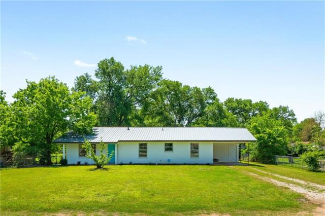 807 Linden St, Bastrop, TX 78602 (#5457486) :: Zina & Co. Real Estate