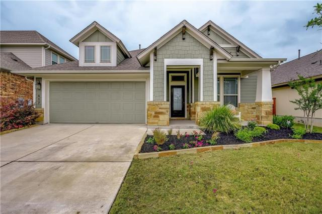 417 Inspiration Dr, Liberty Hill, TX 78642 (#5457569) :: Lucido Global