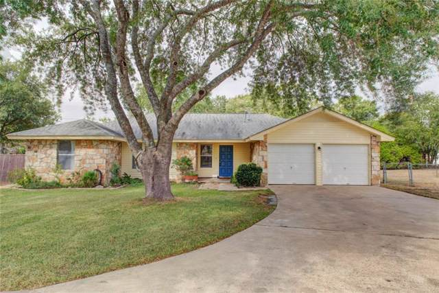 1012 Creekbend Cv, Pflugerville, TX 78660 (#5458286) :: The Perry Henderson Group at Berkshire Hathaway Texas Realty