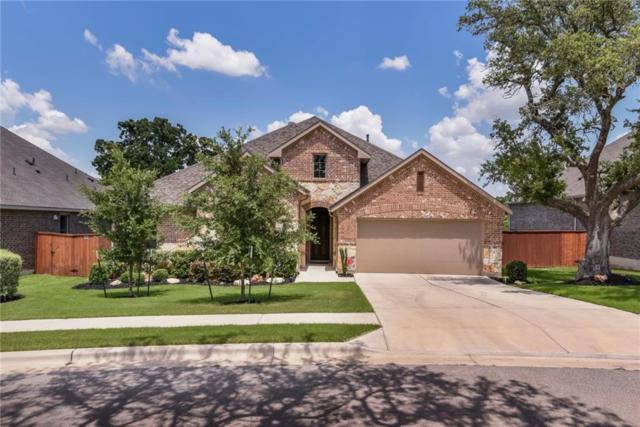 1728 Highland Ridge Rd, Georgetown, TX 78628 (#5459066) :: Ana Luxury Homes