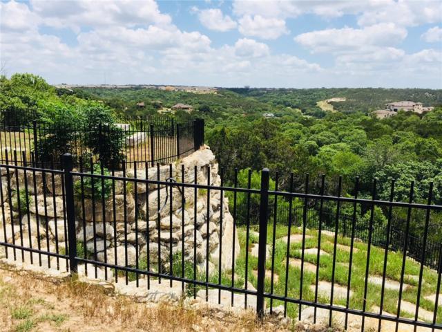 1302 Ventana Canyon, Leander, TX 78641 (#5459124) :: Papasan Real Estate Team @ Keller Williams Realty