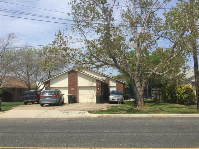 625 Luther Dr, Georgetown, TX 78628 (#5459250) :: The Heyl Group at Keller Williams