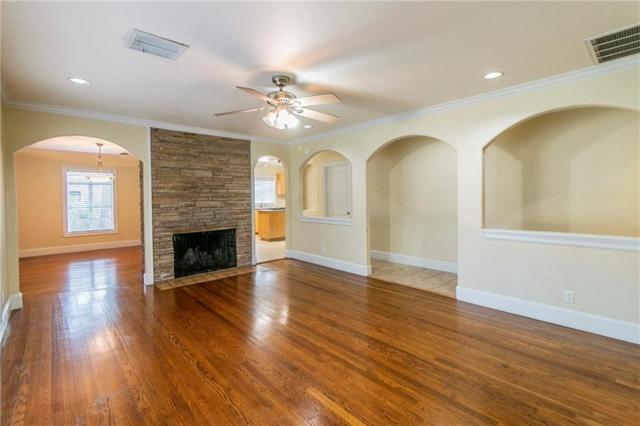 4713 Highland Ter, Austin, TX 78731 (#5459770) :: Papasan Real Estate Team @ Keller Williams Realty