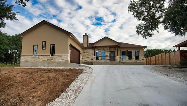 956 Lake Island Dr, Canyon Lake, TX 78133 (#5460424) :: Papasan Real Estate Team @ Keller Williams Realty